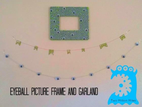 Eye Frame 2