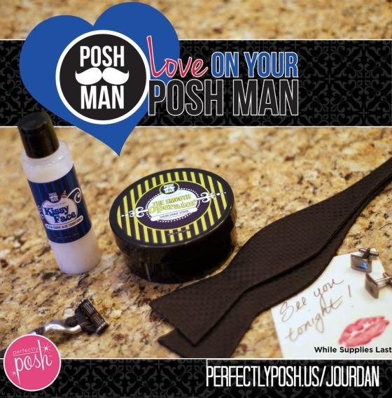Posh Man